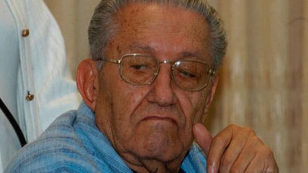 Luis García Meza