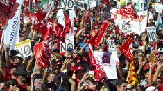 Manifestación 1 de mayo 2018: Horario y recorridos en toda España.