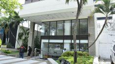 Sede de Inassa en Barranquilla (Colombia).