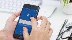 Encuentra a tus amigos en Facebook de manera fácil