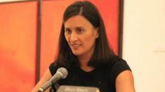 La ex diputada de Coalición Canaria Dulce Xerach afirma que sufrió abusos sexuales (RRSS).