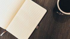 Cómo escribir un diario personal de manera correcta