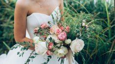 Pasos para hacer tu propio ramo de novia