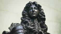 Luis XIV, un monarca de lo más especial