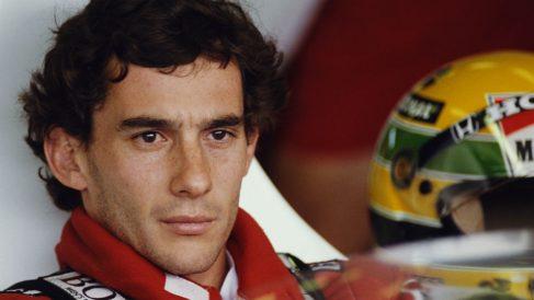 Ayrton Senna falleció el 1 de mayo de 1994 en Imola, dejando un vacío entre la afición a la Fórmula 1 que ha sido, y será, imposible de llenar. (Getty)