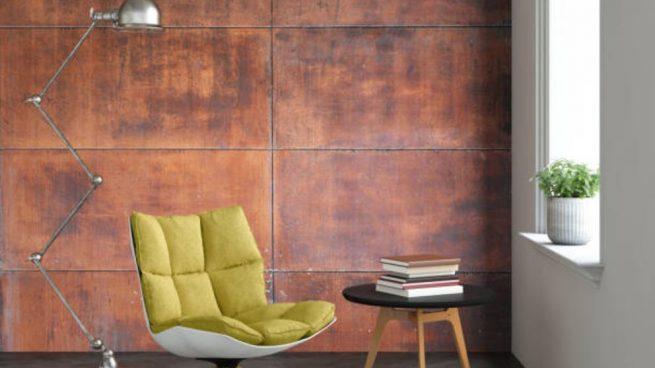 hacer efecto oxidado en madera