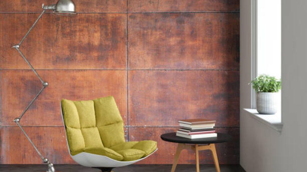Pasos para hacer efecto oxidado en madera