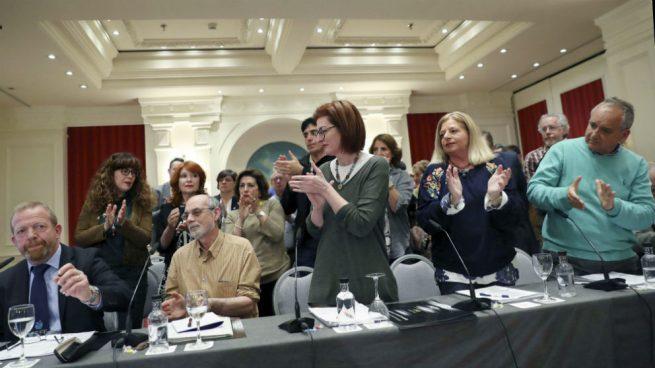 Covite acusa al Gobierno de robar «a las víctimas la foto de la derrota de ETA»