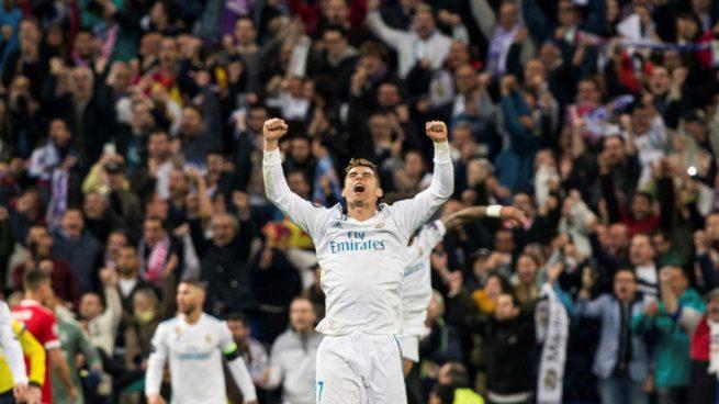 Final Champions League 2018