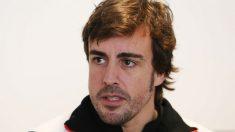 La primera carrera de Fernando Alonso como piloto de Toyota en el mundial de resistencia tendrá lugar este fin de semana en el circuito de Spa-Francorchamps.