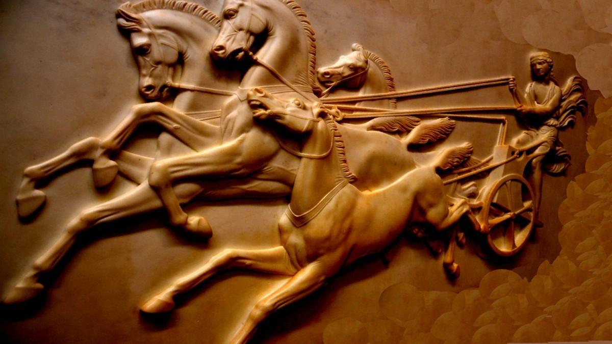 El Imperio Romano tuvo personajes ilustres como Marco Antonio
