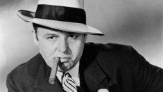 El 4 de mayo de 1932 Al Capone es encarcelado