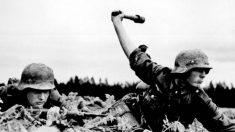 El 6 de mayo de 1945 finaliza la Segunda Guerra Mundial en Alemania