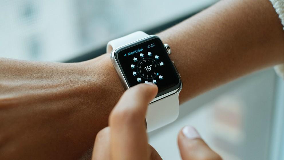 Las alternativas al Apple Watch son de lo más variado.