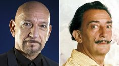 Ben Kingsley interpretará a Salvador Dalí en 'Dali Land'.