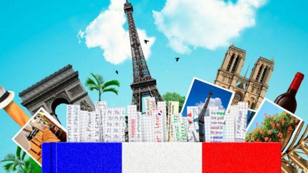 Conjugar verbos en francés