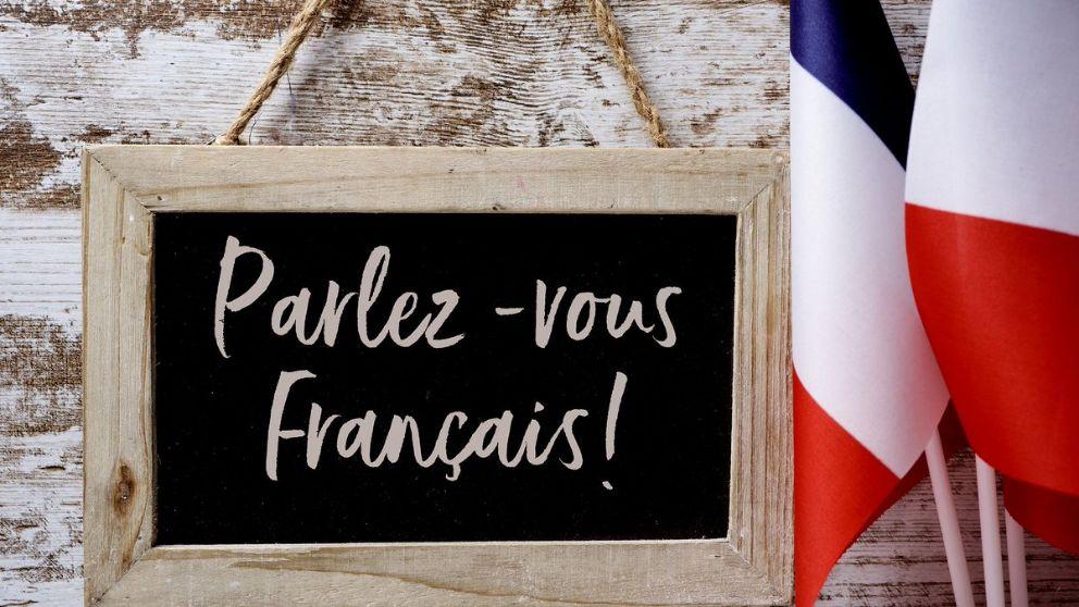 Cómo conjugar los verbos en francés