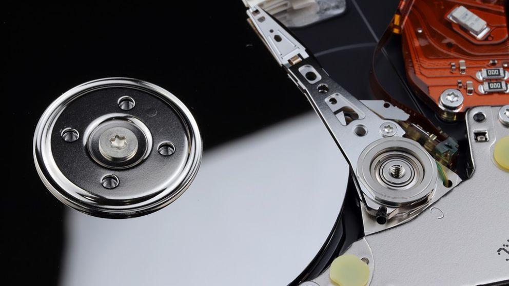Cómo hacer la partición de un disco duro en Windows paso a paso