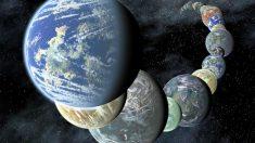 Edad de la Tierra: ¿Sabemos cuál es exactamente?