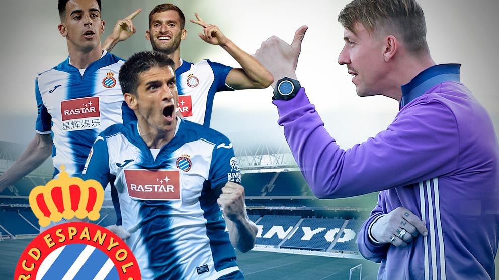El Espanyol piensa en Guti para sentarse en el banquillo del RCDE Stadium.