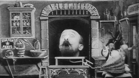 Georges Méliès, el mago que convirtió el cine en arte