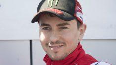 Jorge Lorenzo ha reconocido que el comienzo de temporada está siendo especialmente duro para él, al haberse encontrado con una Ducati GP18 que se adapta todavía menos a su estilo de pilotaje que su predecesora. (Getty)