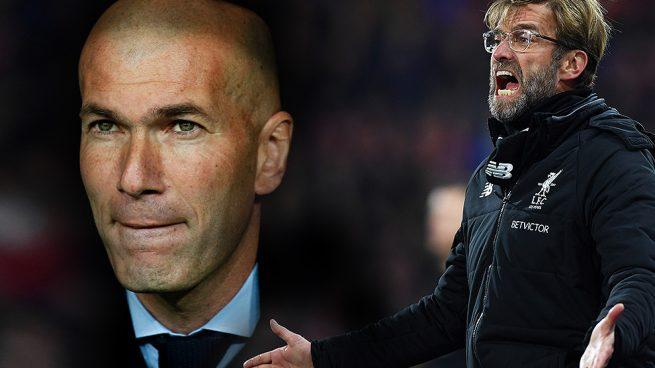 Klopp, el entrenador de niños que pudo ser Zidane