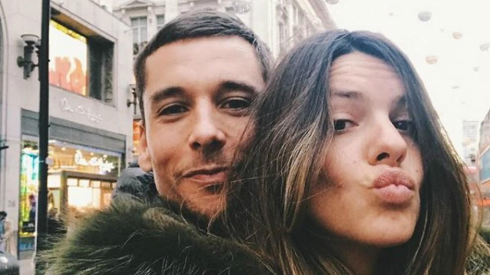 Laura Matamoros y Benji ya tienen nombre para su hijo