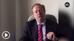 OKDIARIO entrevista a Ramón Peralta, Doctor en Derecho Constitucional