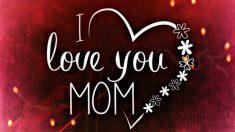 Regalos a domicilio para el Día de la Madre 2018