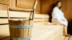 Descubre todos los beneficios de la sauna finlandesa.