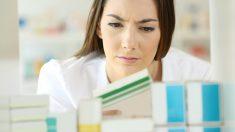 La alergia a la amoxicilina debe comunicarse a los médicos.