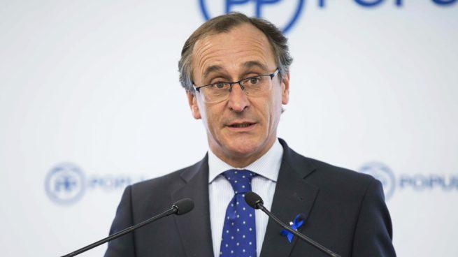 PNV Alfonso Alonso