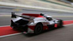 Fernando Alonso partirá desde la segunda posición de la parrilla en las 6 horas de Spa, la primera prueba puntuable del campeonato del mundo de resistencia.