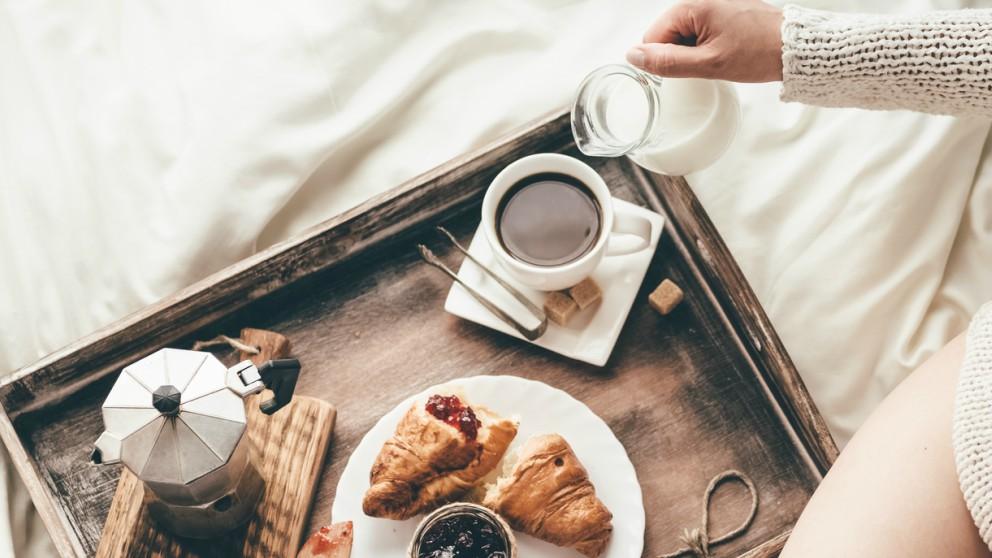 Desayuno A Domicilio Dia De La Madre Barcelona