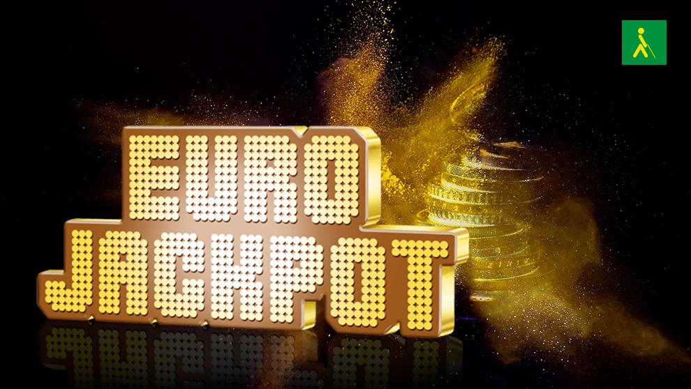 Comprobar Eurojackpot de hoy. | Resultados ONCE