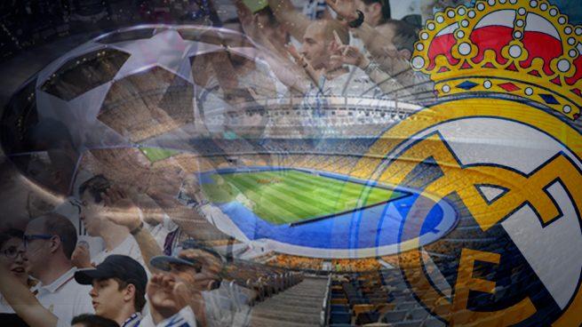 La 'mafia' rusa extorsiona a aficionados del Real Madrid con sus alojamientos en Kiev