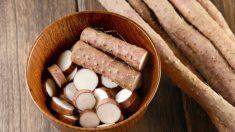 El ñame es un tubérculo repleto de beneficios para la salud
