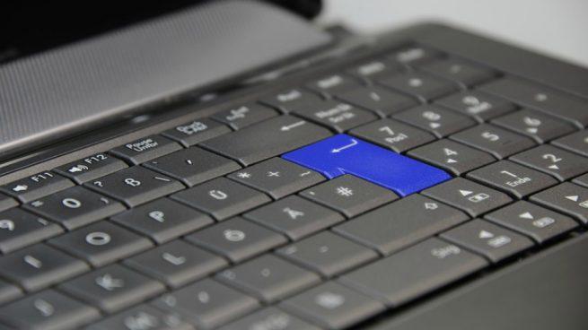 Saber más sobre las teclas de función de teclado