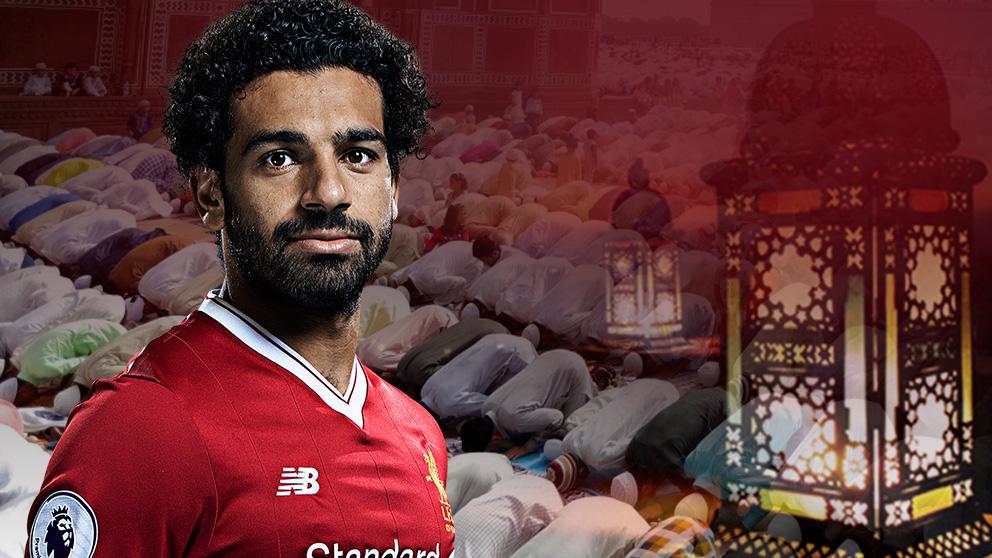 Mohamed Salah llega a la final de Champions en pleno Ramadán.   Final Champions League 2018