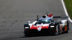 Fernando Alonso ganó en Spa después de un apasionante final. (Getty) | 6 horas de Spa | Fernando Alonso