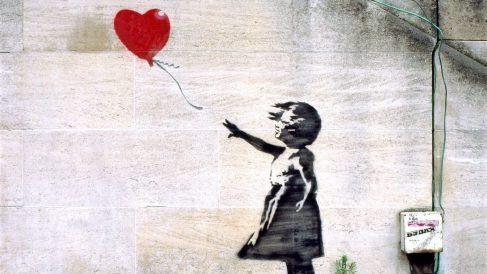 Banksy (Foto. Getty)