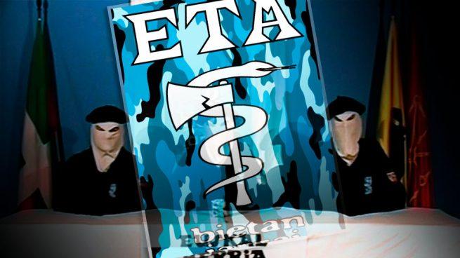 ETA: ni perdonamos ni olvidamos
