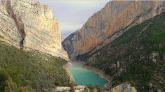 Desfiladero de Monrrebey. (Foto: miradoresordesa.com)