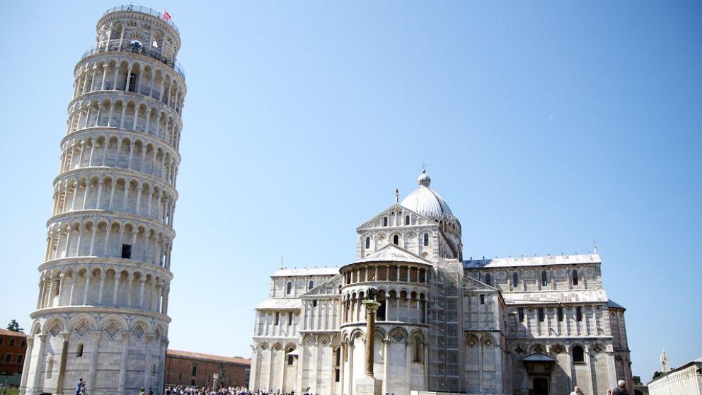 Descubre aquí lugares, rutas, planes y dónde comer en Pisa (Italia)
