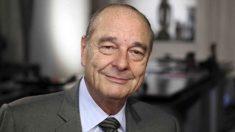 El 7 de mayo  de 1995 en Francia Jacques Chirac, resulta elegido presidente de la República de Franciar