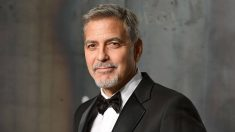 George Clooney nació el 6 de mayo de 1961.