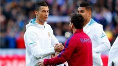 Barça vs Madrid   Liga Santander