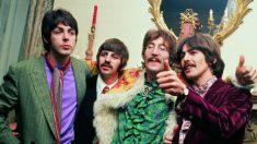 El 8 de mayo  de 1970, The Beatles publica «Let It Be».