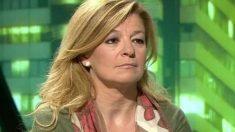 La fundadora de la 'Plataforma X la Honestidad' (PLxH), Ana Garrido.
